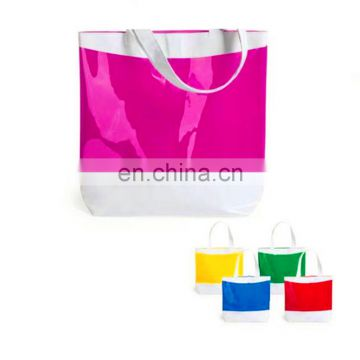 new Promotional Cheap Customized Recyclable Shopping Non Woven Bag