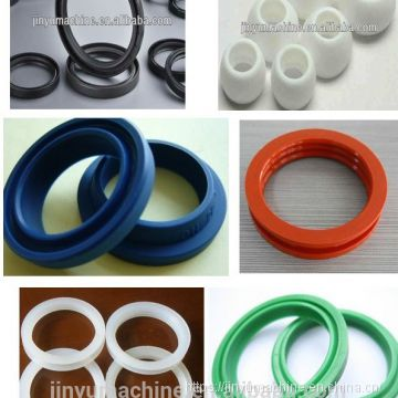 Special Design Silicone lock ring Molding Equipment