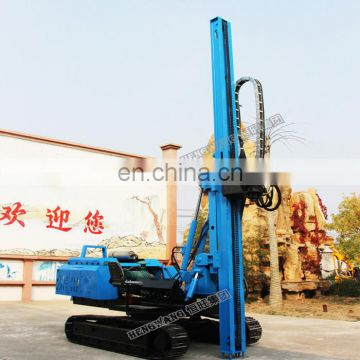 New type diesel drop hammer pile driver manufacturer