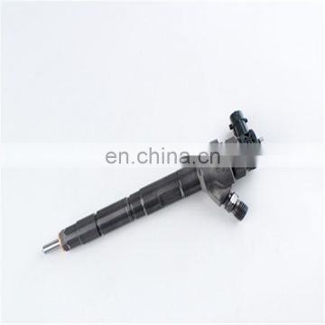 High quality Diesel fuel common rail injector 0445110886 for bosh injections