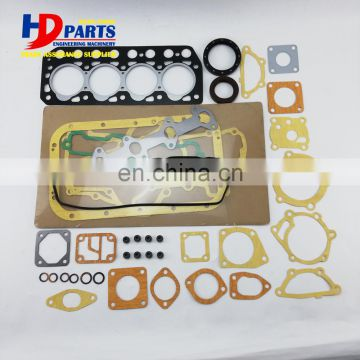 Diesel Engine K4E Full Gasket Kit Machine Rebuild Parts