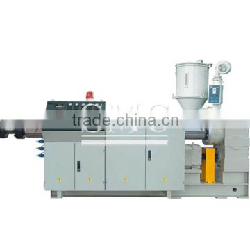 Efficient Single Screw Extruder