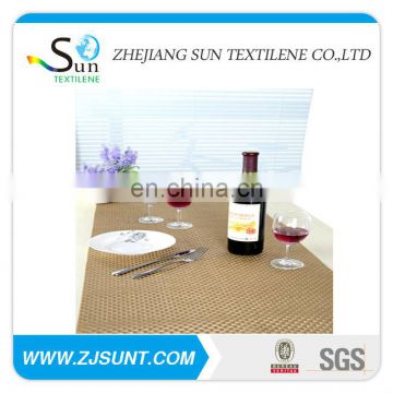 fashion free sample bamboo table runners