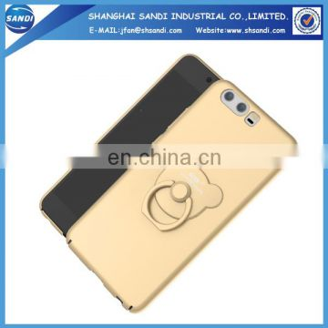 Promotional custom plastic phone case with logo
