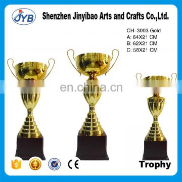 New Design Bronze Trophy/Metal Trophy Cup/Sport Trophies