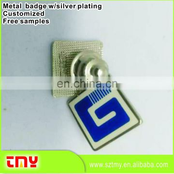 Hot Sale High Quality Cheap Price Detective Badge Manufacturer From China