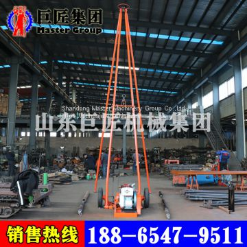 SH30-2A engineering reconnaissance drilling machine
