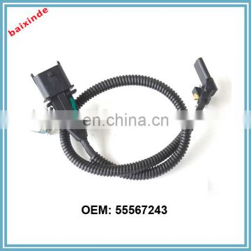 Engine Crankshaft Position Sensor OEM# 2134690, 55567243