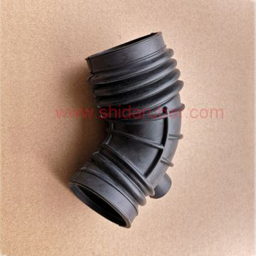 BMW Intake Intake Boots Air Intake Tubes Air Intake Pipes Air Intake Hoses Rubber Boot Air Intake Ducts Aftermarket Replacement OE Number 13541435625 China Exporter Manufacturer