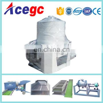 Alluvial placer small scale/model china gold mining equipment