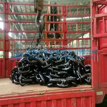 60-90mm stud  Anchor Chains in warehouse