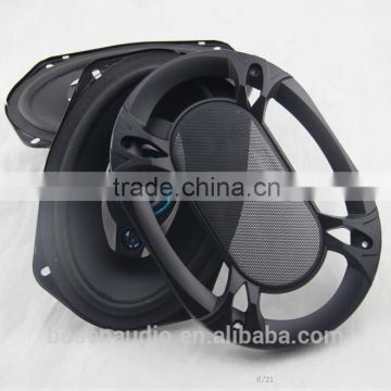 Excellent design 3 way 6 9 coaxial car speaker