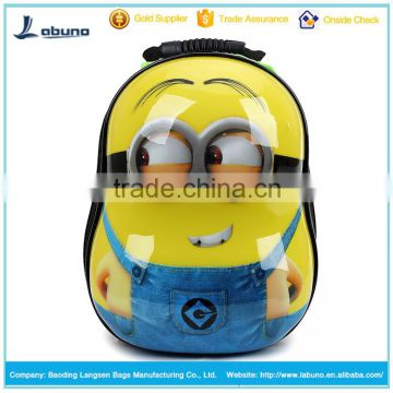 2be8d0c7d4 factory wholesale ABS hard shell light hard plastic kids school backpack bag  hardshell bag ...