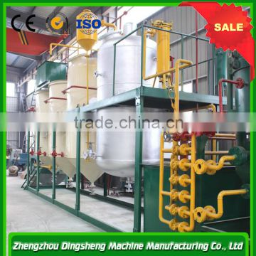 2016 Sunflower/soya bean/ peanut/ sesame/ linseed/sunflower cooking oil processing machine