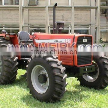 MASSEY FERGUSON MF 399 BRAND NEW TRACTORS of Tractor & Impliments