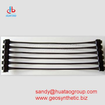 HDPE & PP Uniaxial geogrid