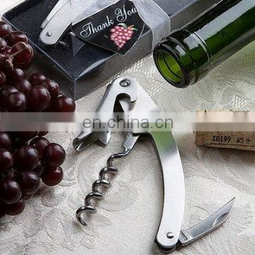 Vineyard Collection wine tool favors