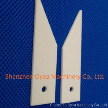 Zirconia Ceramic knife Blades