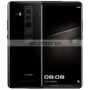 2018 Newest Huawei Mate 10 Pors che smart phone,4000mAh Battery , 2160x1080P 6 inch Screen Octa Core and i7 RAM6GB ROM256GB