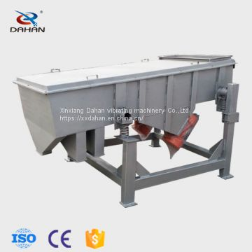 Chrome ore south africa linear vibrating screen price