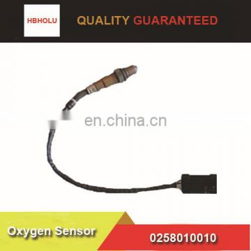 GM Buick Oxygen sensor 0258010010 with top quality