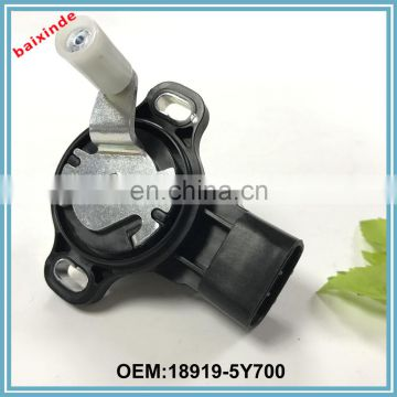 Baixinde For 03-06 Infiniti G35 sedan 18919-5Y700 189195Y700 throttle valve accelerator pedal sensor