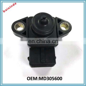 Manifold Absolute Pressure MAP Sensor fits Mitsubishi Low Miles OEM MD305600 E1T19172