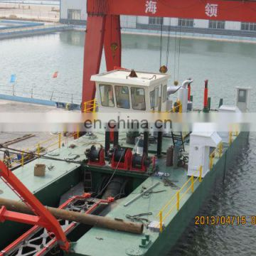 Low Price Cutter Suction Dredger