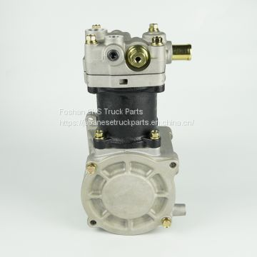 Air brake compressor 95MM for Hino P11C engine