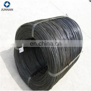 Good quality 2.2mm Low Carbon Black Annealed steel Wire with low price