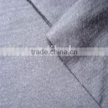 wool blend tencel fabric