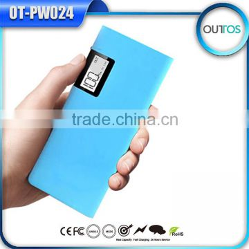 14000mAh large capacity power bank for laptop
