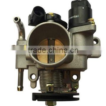 Original Chery Throttle Body, S11-1129010JA , Chery QQ parts