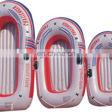 PVC Inflatable boat