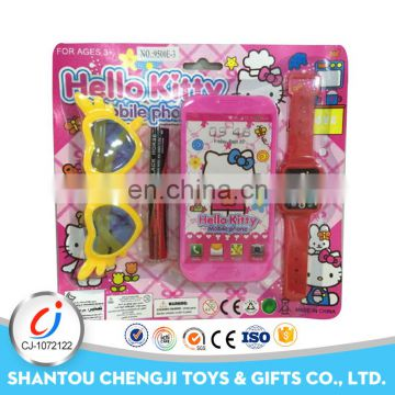 Sell well educational plastic kid mobile toys