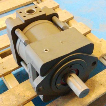 Qt23-4f-a Rohs Sumitomo Hydraulic Pump Environmental Protection