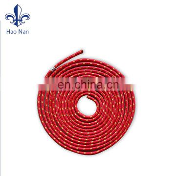 Customized colorful elastic durable bungee cord