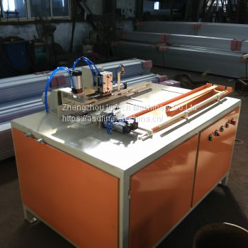 Wood Block Cutting Machine