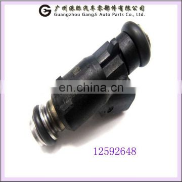 Autos Parts Fuel Injector Nozzle 12592648 For Chevrolet