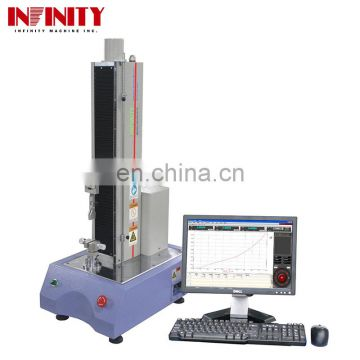 5KN Capacity Steel Electrical Wire Tensile Testing Instrument