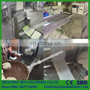 Fully Automatic Spring Roll Sheet | Samosa Pastry Sheet Making machine | Samosa Sheet Making Machine