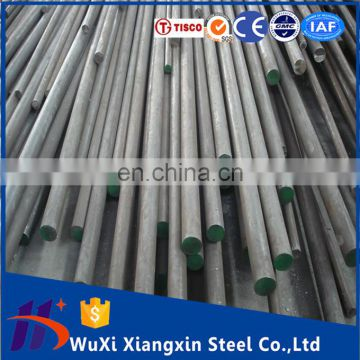 hot rolled cold rolled 321 stainless steel round bar 302