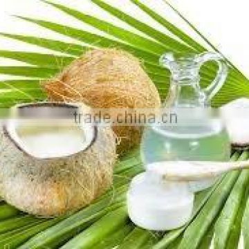 EXTRA VIRGIN COCONUT OIL - 100 % PURE