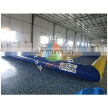 0.9mm PVC material inflatable swimming pool