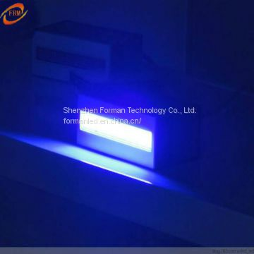 UV-LED curing lamp