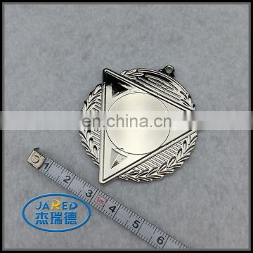 Custom cheap masonic blank silver or old souvenir medal for sale