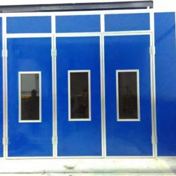 New brand Car Paint Booth for sale