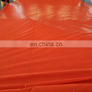 pvc polyester tarpaulin for truck cover of 650gsm and 900gsm