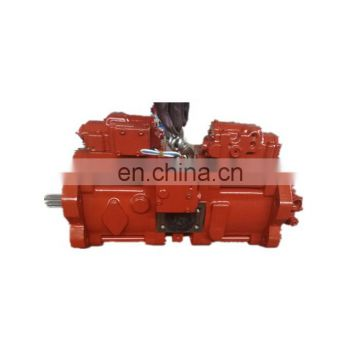 Excavator Pump CASE CX210 K3V112DP-1F9R-9YB4-HVD Hydraulic Main Pump