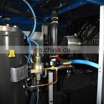 Wide range capacity hose for filter press electric screw air compressor with reasonable price